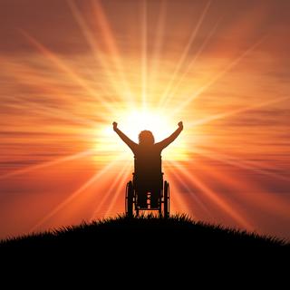 Acto del Día Internacional de las Personas con Discapacidad